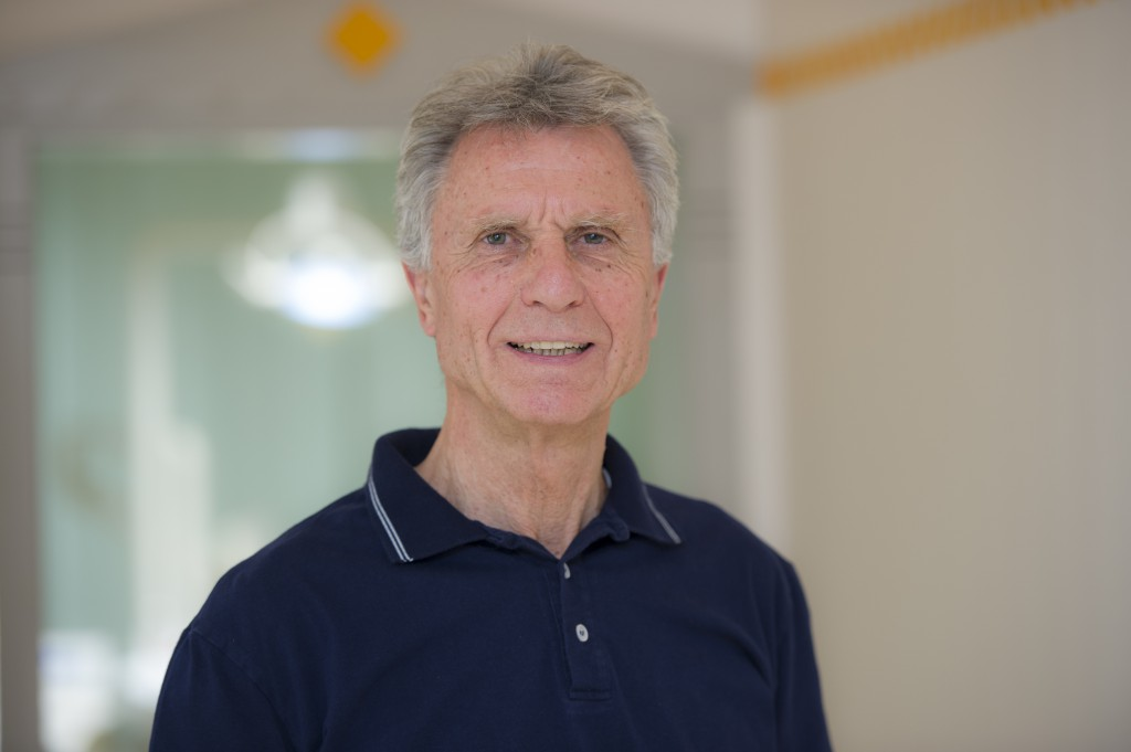 Dr.med.dent. Jochen Tholey