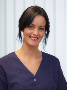 Nadine Seibert