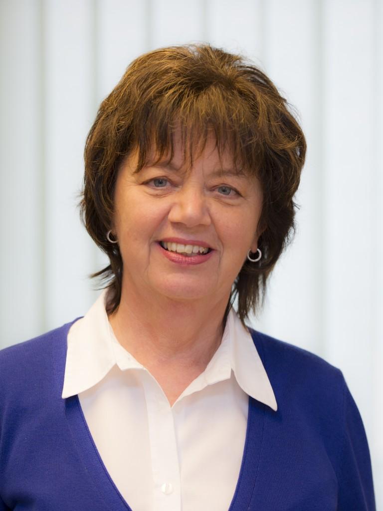 Maria Johann-Merscher, Buchhaltung